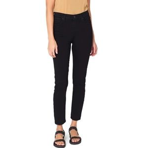 CITIZENS OF HUMANITY Harlow Ankle Mid Rise Jeans